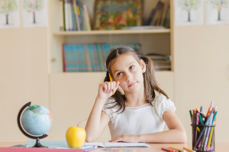 ¿Conoces al niño inatento? El TDAH sin la H